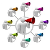 Socialize – Leverage the Power of Word of Mouth